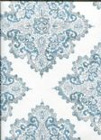 Indo Chic Wallpaper G67365 By Galerie